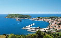 O El Mundo viajou até aos Açores e chama-lhes o coração do oceano