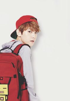 Oh my goodness he's so cute I'm gonna explode..... Baekhyun