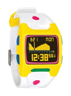 $149 Zegarek Nixon Lodown Mismatch
