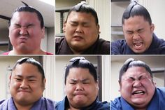 Sumo wrestlers wince and scream in agony while having injections in funny pictures that prove they're DEFINITELY not as tough as they look http://cstu.io/4aa0e9