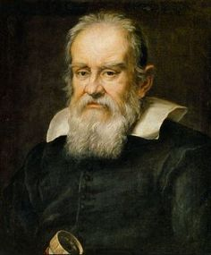 """Galileo Galilei was an Italian astronomer, physicist and engineer.Galileo has been called the """"father of observational astronomy"""",the """"father of modern physics"""", the """"father of the scientific method"""", and the """"father of modern science"""" The Old Astronomer, Michael Faraday, Artemisia Gentileschi, Modern Physics, Material Didático, Revolution, Famous Men, Famous People, European Paintings"""