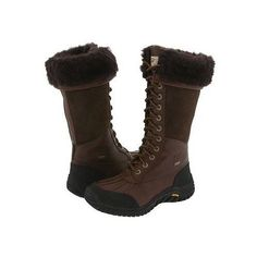 ☆‥★ Ugg Adirondack Tall Boots 5498 Chocolate ,…♥♥… For sale now. Ugg Boots Sale, Ugg Boots Cheap, Ugg Classic Tall, Classic Ugg Boots, Ugg Adirondack Tall, Sheepskin Ugg Boots, Uggs For Cheap, Ugg Boots Australia, Fashion Boots