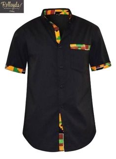 African Wear Styles For Men, African Shirts For Men, African Attire For Men, African Clothing For Men, African Style, Couples African Outfits, African Dresses Men, Latest African Fashion Dresses, African Print Fashion
