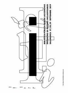 La Asociación de Amigos de la Biblioteca junto con la Biblioteca Pública de Salamanca organizan  muestras de los libros inclasificables editados por editoriales especializadas de todo el pais. Éstas se completan con talleres de encuadernación , exposiciones y  charlas. Editorial, Floor Plans, Diagram, Exhibitions, Advertising, Reading, Friends, Libros, Floor Plan Drawing