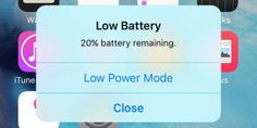 15 Ways to Save Your iPhone's Battery - GoodHousekeeping.com