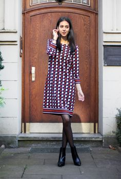 1.2.3 Paris - Silky de @styleranking porte la robe Delila automne-hiver 2016 #123paris #streetstyle #ootd #mode #fashion #shopping #blogueuse #blogger #blogueusemode #fashionblogger #fall #winter #automne #hiver