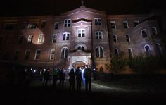 It looks like the tours and ghost hunts will continue at the haunted hospital in the town of Colfax.  A structural engineer from Spokane has told the city's Downtown Association that the building is structurally sound, opening the door for one more year of tours at St. Ignatius Hospital.  The Lewiston Tribune reports the tours raised more than $30,000 from 2015-16 for the Colfax Chamber of Commerce and Downtown Association. Earlier this year the city raised concerns about the safety of the…
