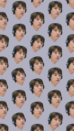 Nct Dream, Kpop Backgrounds, Huang Renjun, Simple Wallpapers, Attractive Guys, Aesthetic Photo, Foto Bts, K Idols, Nct 127