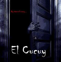 El Cucuy (ka koo wee), Mexican Boogeyman under the bed