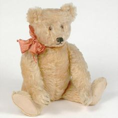 Charming old ted