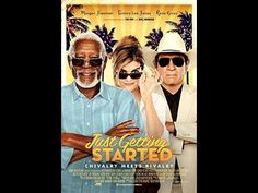 Find out: Movie – Director – Stars Movie: Just Getting Started ( Action Rene Russo, Tommy Lee Jones, Morgan Freeman, Chivalry, New Movies, Glenne Headly, Get Started, Comedy, Youtube