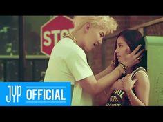 """준호(Junho) """"FEEL (Korean Ver.)"""" M/V"""