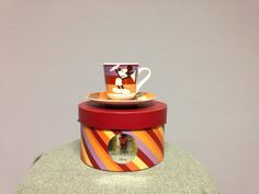 Best of Mickey espresso cup: Cocolate