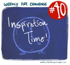 """Weekly Art Challenge #40(August 10th-August 16th): Inspiration Time! This week's challenge is pretty straightforward. From the list below, pick one, and create a piece inspired by it. the phrase, """"Time stops for no mouse."""" the song, """"Time"""" by Mr Hudson these pocketwatches When you're done,submit your piece here. Make sure you mention which thing you used as your inspiration! If you don't make it in time for the deadline, just post your submission on your own ..."""