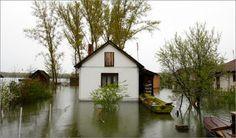 ABC Insurance Flood Insurance Flood Insurance, Cabin, House Styles, Home Decor, Decoration Home, Room Decor, Cabins, Cottage, Home Interior Design