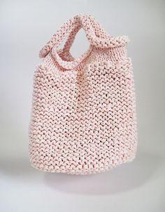 Бохо-сумка своими руками за один день