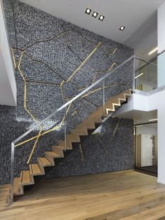 Consulting Firm Offices by PROCOS Group, Brussels – Belgium » Retail Design Blog