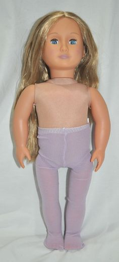 18 Inch Dolls Clothes American Girl Doll $7.00 from Sew Nice Dolls Clothes and Accessories