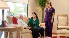 10 recomendaciones para cuidar a una persona de la tercera edad