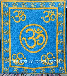 The Rising Dimensions Om Tapestry Mandala Tapestry Psychedelic Tapestry, Mandala Tapestry , Om Hippie Mandala Tapestries The Rising Dimensions http://www.amazon.com/dp/B00SQ5259A/ref=cm_sw_r_pi_dp_UkGXub143HTPQ