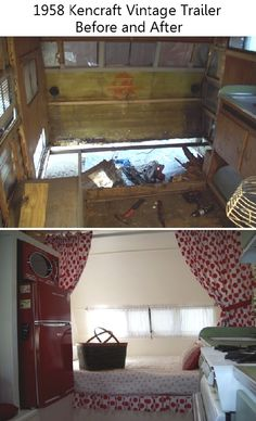 See more before/after pictures: http://littlevintagetrailer.com/2012/12/before-after-trashy-the-trailer/