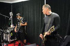 Helsinki - May 28, 2014 - Metallica