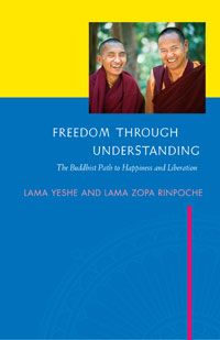 """""""To study Buddhism you don't need to believe in something extreme. It's a matter of investigating, examining and experimenting on yourself. It's not just belief. Without understanding, belief can be very dangerous. So what Lord Buddha emphasized was that understanding is the path to liberation, knowledge is the path to liberation."""" - Lama Thubten Yeshe.    http://www.lamayeshe.com/shorty/FTU/    http://www.lamayeshe.com/shorty/FTU-DVD/"""