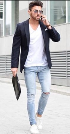 Inspiration: Looks for the weekend - Men's Fashion and Lifestyle Magazine - ZeusFactor