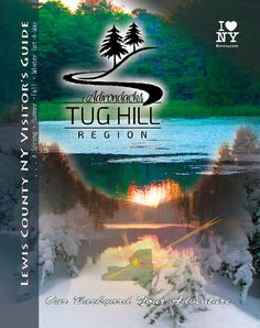 The Adirondacks Tug Hill Visitor's Guide