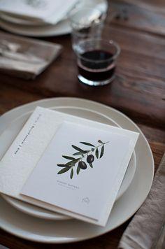 decor, table, dish,