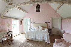 Location image, bedroom 1