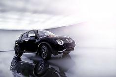 2017 Nissan Versa Note And Juke Black Pearl Edition Heading To LA Auto Show