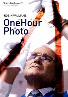 One Hour Photo , Robin Williams