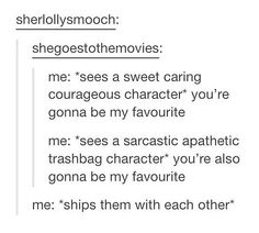 We all know who they are talking about, right?<<<like... everyone?<<ikr but sherlolly