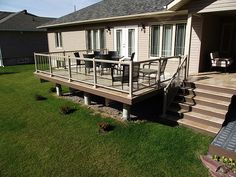 Deck Repairs Dealing With Deck Leaks in Your First Home