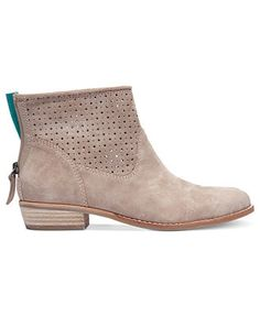 DV by Dolce Vita Booties, Maeve Booties