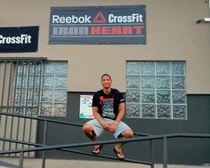 A Badly-Timed Birthday Present: #MF Tackles #CrossFit Open Workout 13.3