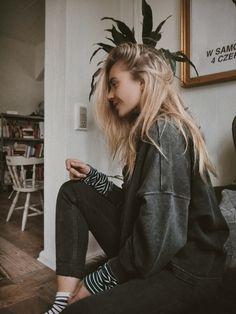 Style Inspiration: Изабелла и ее бульдог - Simple + Beyond