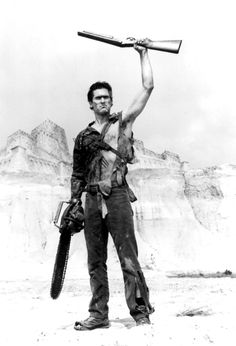 Horror Classic 'The Evil Dead' Coming to TV With Star Bruce Campbell | Music News | Rolling Stone