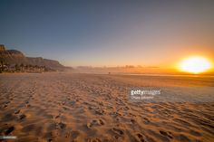 Camps Bay | Western Cape, South Africa | #stockphotos #gettyimages #print #travel