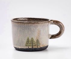 Julia Smith Ceramics, her Etsy shop: https://www.etsy.com/shop/JuliaSmithCeramics