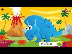 Dinosaure Dessin Animé, Introduction Aux Dinosaures