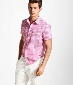 Ropa para hombres de H&M primavera verano 2011 - Estás de Moda