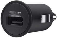 Belkin F8J018ttBLK 1A MIXIT Car Charger  Retail Packaging  Black -- Find out more about the great product at the image link.