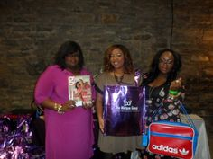 The Marque Group LLC - 2012 cELEBRITY GIFTING