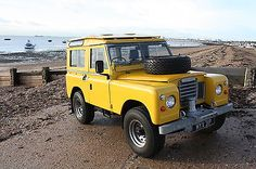 """Land Rover Series 3 Safari Station Wagon 88"""" Stunning Car Must See. Winter 4x4 in Cars, Motorcycles & Vehicles, Classic Cars, Land Rover 