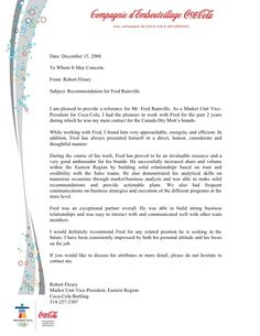 recommendation letter examples of letter of recommendation sample thank you letter after interview resignation letter letter