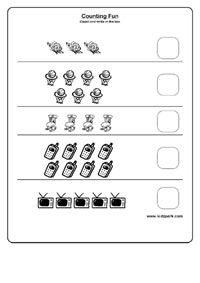 image result for worksheet for nursery - Worksheet For Nursery
