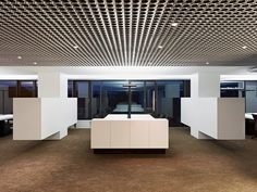 Schlaich Bergermann & Partner by Ippolito Fleitz Group