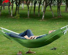 Single Person Hammock Mosquito Net